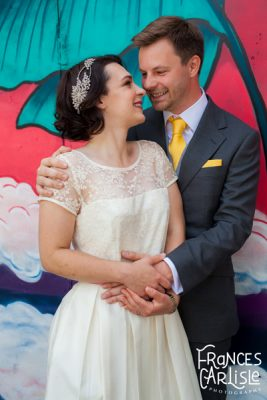 Sarah & Matt Wedding, by Frances Carlisle Photography