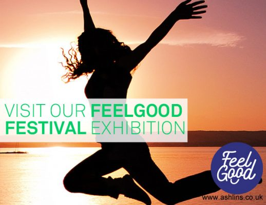 Ashlins Natural Health Feel Good Festival