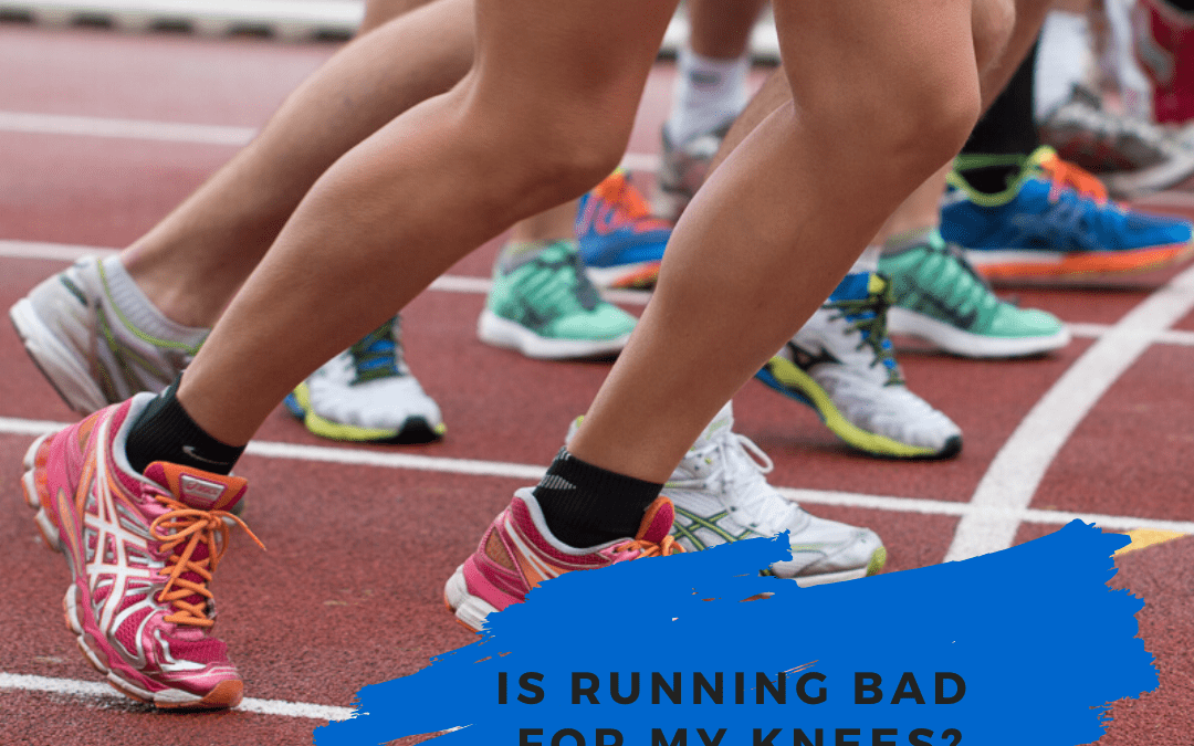 Is Running Bad for My Knees?
