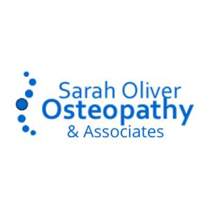 Osteopath in Walthamstow
