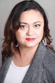 Nadia Arshad BSc (Hons) OstMed DO